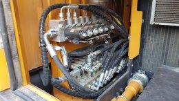 วันทำสัญญาซื้อขายและขนย้าย รถขุดมือสอง SANY SC135c9