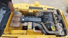 ส่งมอบเรียบร้อย KOMATSU PC200-8M0 พี่ทองดีเชียงใหม่