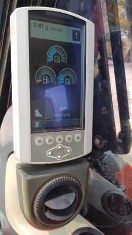 ปิดการขาย รถแบคโฮมือสอง CAT 320D2 พี่ทวีศักดิ์ จากจังหวัดสระบุรี