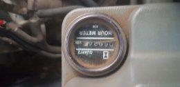 ปิดการขายรถแบคโฮ KOBELCO SK120-3 MarkV Super พร้อมไลน์หัวกระแทก