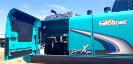 (ปิดการขาย)รถขุดมือสองKOBELCO SK200-8 SuperXM ใช้งาน 4 พันชั่วโมง