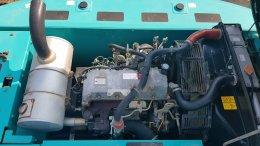 (ปิดการขาย)รถแบคโฮมือสอง KOBELCO SK200-8 SuperXM ใช้งาน 4 พันชั่วโมง ซีเรียลสูง สภาพนางฟ้า ด้วยนะครับ