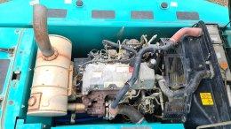 ส่งมอบ รถขุดมือสอง KOBELCO SK200-8