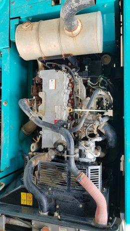 ตรวจสภาพ รถแบคโฮ KOBELCO SK200-8 YN12 SuperX