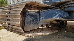 วันที่ 6 มีนาคม 61 (เย็น) รถแบ็คโฮ KOBELCO SK200-8 Yn12 SuperX