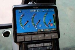 ปิดการขาย ขอแสดงความยินดี กับพี่สรสิทธิ์ เจ้าของใหม่รถแบ็คโฮ KOMATSU PC130-8