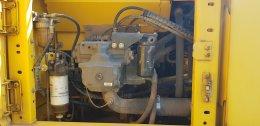 ปิดการขาย  KOMATSU PC200-8 ใช้งาน 6 พันชั่วโมง