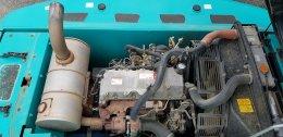 วันที่ 2 กุมภาพันธ์ 61 (เย็น)รถแบคโคKOBELCO_SK200_SuperXM
