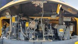 ส่งมอบเรียบร้อย(ซื้อใช้เองที่สวน) KOMATSU PC78us-8 ใช้งาน 2 พันชั่วโมง สภาพนางฟ้า
