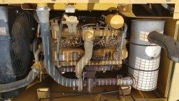 ปิดการขาย รถขุดมือสอง CAT320C ใช้งาน 7 พันชั่วโมง