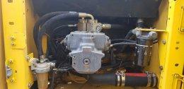 (ส่งมอบเรียบร้อย)  KOMATSU PC200-7 พร้อมไลน์หัวกระแทกจากโรงงาน