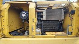 ส่งมอบเรียบร้อย รถแบคโฮ KOMATSU PC200-7 ซีเรียลสูง สภาพเทพบุตร