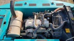 วันที่ 12 พฤษภาคม 61 (มัดจำเรียบร้อย รถแบคโฮมือสอง KOBELCO SK200-8 Yn12 Super )