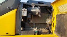 วันที่ 29 มีนาคม 61 (เย็นปิดการขาย)รถแบ็คโฮ SUMITOMO SH130-5 สภาพดีพร้อมใช้งาน