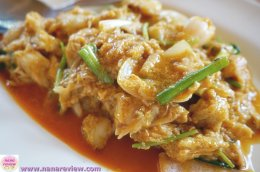 ChomTalay Restaurant Hua Hin