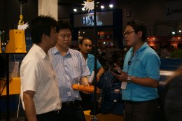 Intermach 2012