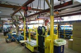 เยี่ยมชมโรงงานผลิตรอกไฟฟ้า KUK DONG