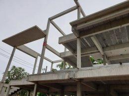 โครงหลังคาสำเร็จรูป Enduro Frame