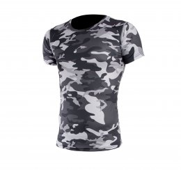 Camouflage Body Fit