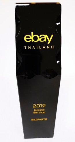 BEZ Parts - Congratulation with eBay Motor Thailand 2019