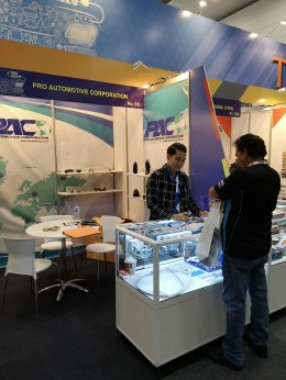 PAC in Australia Auto Aftermarket Expo 2019