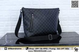 Louis Vuitton Mick PM Damier Graphite