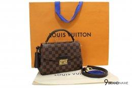 Louis Vuitton Croisette  N53000 Damier