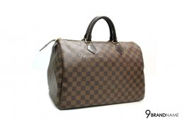 Louis Vuitton Speedy Size 35 Damier