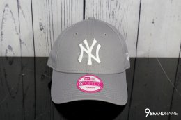 NY CAP Adjustable Gray Color