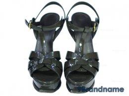 Yves Saint Laurent High-heeled