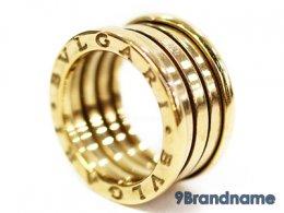 BVLGARI 3 YELLOW GOLD