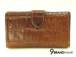 Mulberry Wallet RL0635393 Oak