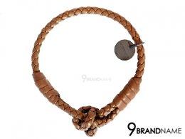 Bottega bracelet Brown Color Size L