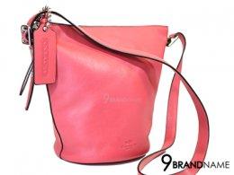 Coach Duffle Mini Longanberry Pink E1481 32281