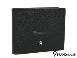 montblanc sartorial wallet 6cc black