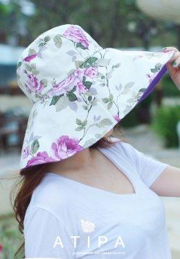 หมวกปีกกว้าง จาก แบรนด์ ATIPA ดีอย่างไร :)
