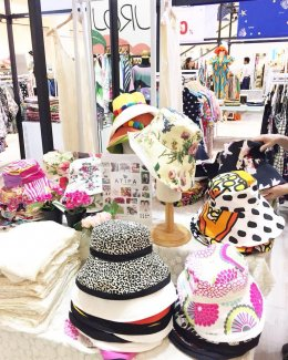 Bluport Handicraft Sale 8th-14th March 2018