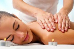 "What is difference between ""Thai massage"" and ""Oil massage""?"