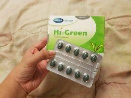 ลดน้ำหนักอย่างปลอดภัยด้วย Hi-Green by เมย์