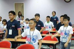 Gakken Classroom Challange Thailand 2019
