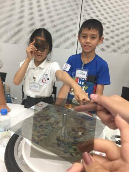International STEAM Athlete Contest& Gakken Education Program 2018 In Tokyo Japan