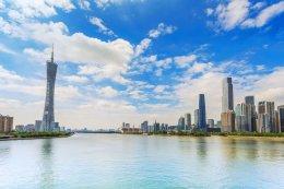 กวางโจว/กวางเจา (Guangzhou)