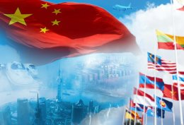 ครบรอบ 15 ปี ความสัมพันธ์หุ้นส่วนยุทธศาสตร์อาเซียน-จีน
