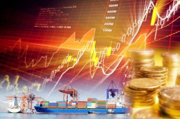 แนวโน้มเศรษฐกิจโลก และเศรษฐกิจไทย