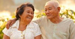 สังคมไทยสู่วัยผู้สูงอายุ