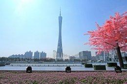 กวางโจว / กวางเจา (Guangzhou)