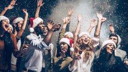 จัดปาร์ตี้ปีใหม่สุดแนวด้วย 5 เทคนิคต่อไปนี้