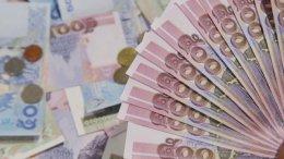 การลงทุนของรัฐวิสาหกิจ และเม็ดเงินเข้าประเทศในช่วงสิ้นปี