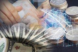 ต่างชาติให้ความสนใจลงทุนกับค่าเงินบาทไทย