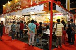 China-ASEAN Expo งานจัดแสดงสินค้าที่คุณไม่ควรพลาด